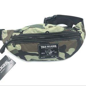 True Religion Waist Fancy Bag NWT